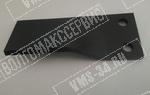 Нож EHR000006 грядообразователя Gaspardo AF-140 правый