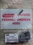 Шплинт F02100079 металлический Gaspardo